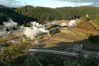 A Closer Look at Geothermal Energy