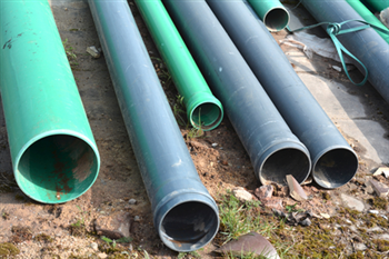 An Explanation of the Differences between PVC Pipes and HDPE