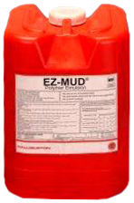 EZ-MUD® Polymer Emulsion