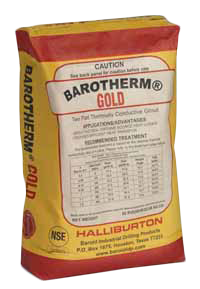 BAROTHERM® GOLD